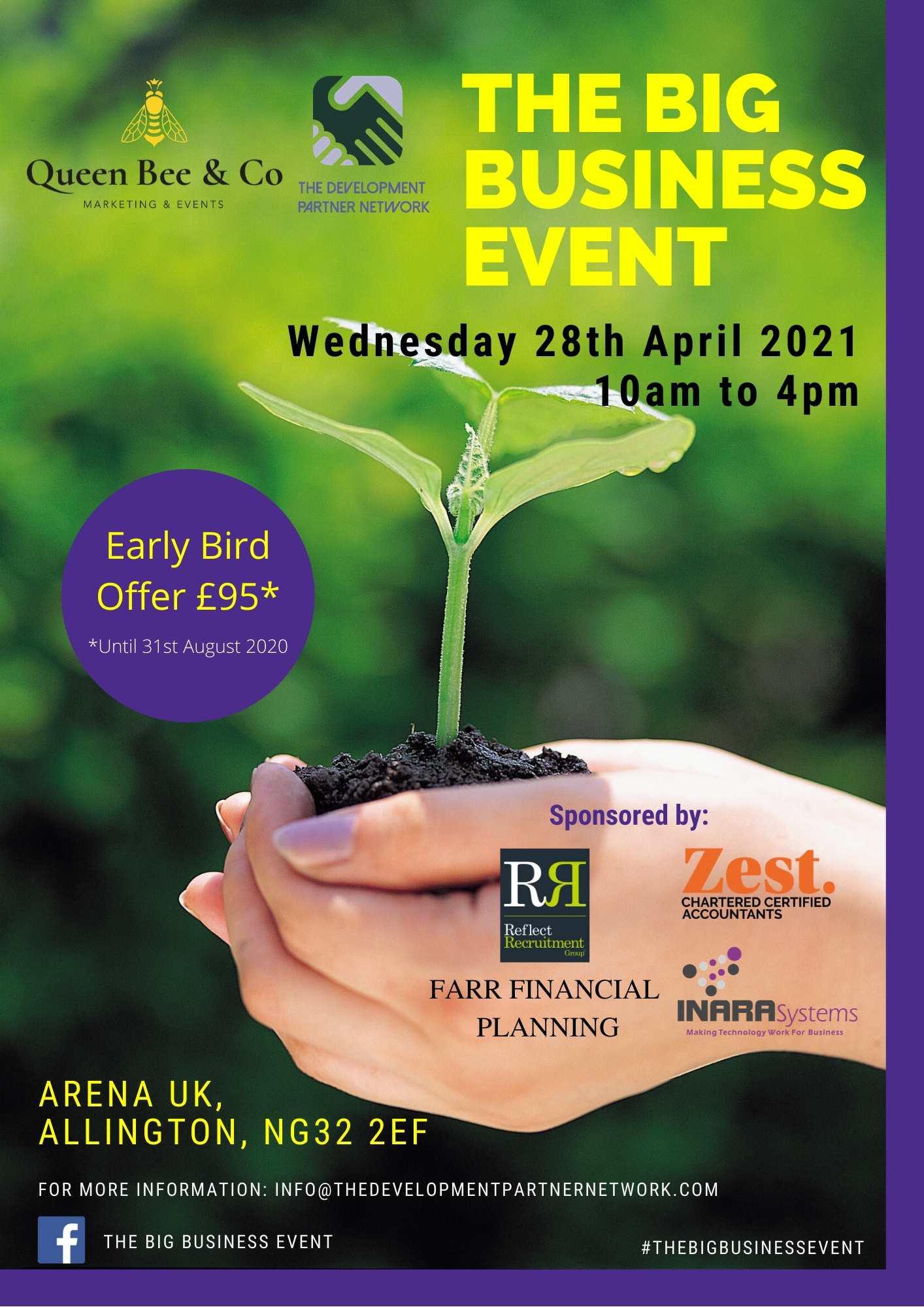 business showcase event