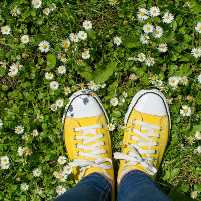 Does Your Business Have a Spring in its Step?